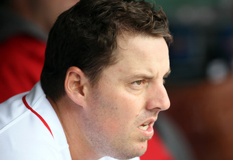 John Lackey struggled mightily last season, posting a 6.41 ERA. He will miss the 2012 season after undergoing Tommy John Surgery.