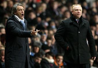 Mancini, a spoilt brat, says Diego Maradona.