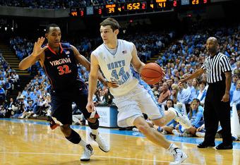 Tyler Zeller will erase bad Duke memories with outstanding veteran play come March
