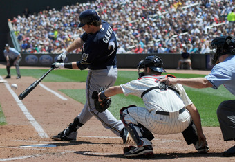 Mat Gamel's performance this year could decide how a lot of the dominos fall in the Brewers 2012 lineup.
