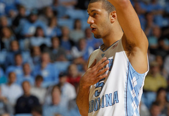 Kendall Marshall nearly had a double-double the last time he faced the Hurricanes.