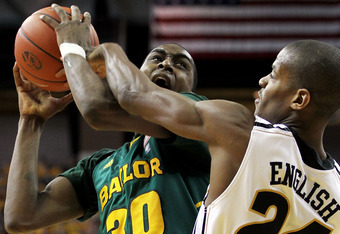 Missouri's success will depend on how Kim English fares at both ends of the court.