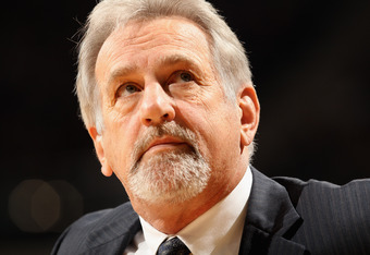 You have to wonder how much Paul Westphal aged during his time as the Kings' head coach.