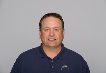 John Pagano takes over as Defensive Coordinator