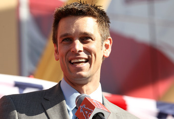 After bringing Albert Pujols and C.J. Wilson to Angel Stadium, GM Jerry Dipoto is sticking with Bobby Abreu.