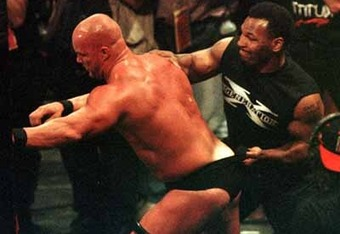People forget how instrumental Mike Tyson's WrestleMania involvement was to the WWF/E
