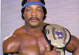 Ron Simmons' social impact on the business cannot be understated