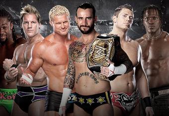 Raw EC Match Participants.