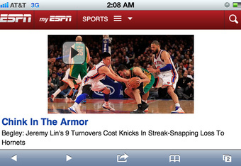 Photo courtesy of deadspin.com