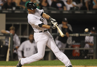 Rios rebounded from a 2009 that saw him hit .199 in the last two months for the White Sox. Could 2012 see a similar turnaround?