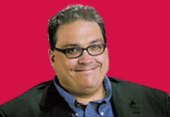 Bernie Miklasz of the St. Louis Post-Dispatch and 101sports.com