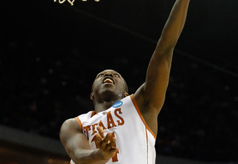 J'Covan Brown has the talent to lead the Longhorns over Bayl