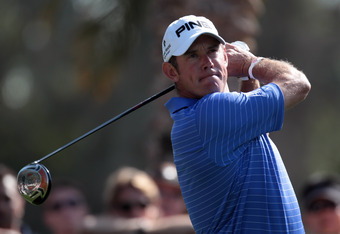 Lee Westwood would like to add the Accenture title to his resume.