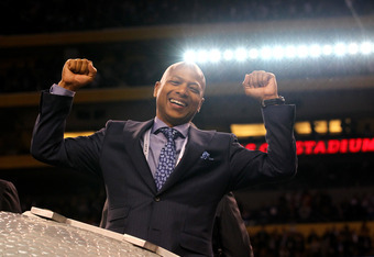 Jerry Reese just celebrated a Super Bowl win but the celebration ends when he has to make several big-time personnel decisions. Osi Umenyiora could be on the list.