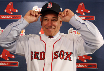 New manager Bobby Valentine is expected to promote a new clubhouse atmosphere.