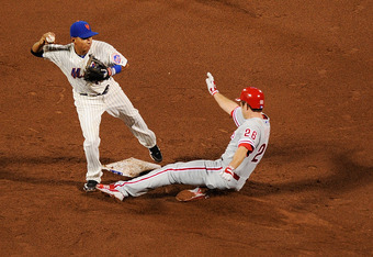 The NL East will be tough for the Mets and Tejada to handle