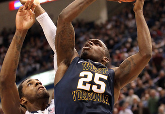"West Virginia needs Darryl ""Truck"" Bryant to overcome his shooting woes."