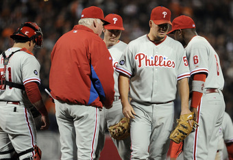Is it fair to toss Joe Blanton aside as a waste?
