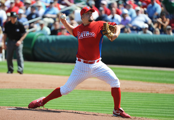 By all accounts, Blanton is back to being helathy this Spring