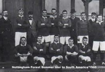 Nottingham Forest (1905)