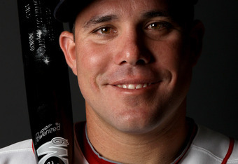 FT. MYERS, FL - FEBRUARY 20:  Juan Carlos Linares #86 of the Boston Red Sox poses for a portrait during the Boston Red Sox Photo Day on February 20, 2011 at the Boston Red Sox Player Development Complex in Ft. Myers, Florida  (Photo by Elsa/Getty Images)