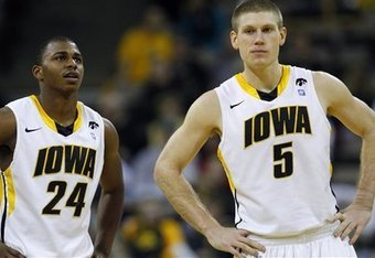 The Hawkeyes still need a marquee win to jump on the bubble.