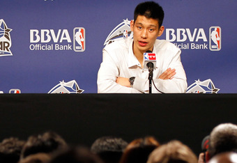 Jeremy Lin's sudden rise to fame has created buzz in China and around the NBA.