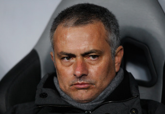 Mourinho has done well at Real Madrid, yet they want to sack him.