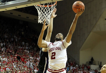 Indiana needs Christian Watford to continue his stellar play