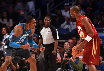 Dwight and Kobe Together?