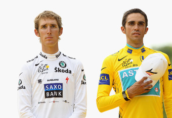 Andy Schleck goes into Paris-Nice as the newly-crowned 2010 Tour de France winner after the title was stripped from Alberto Contador following his ban for a positive drug test from the race two years ago.