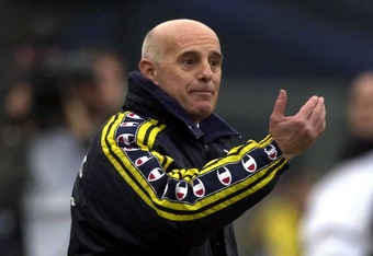 Sacchi like Wenger seems to know little about stars, which is why he promotes teamwork.