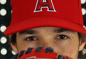 Albert Pujols and C.J. Wilson both had impressive Spring Training debuts with the Angels on Monday