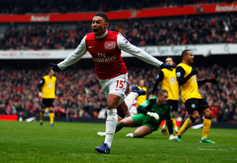 A central role could suit the Ox