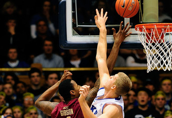 Florida State's road to their first ACC title likely goes through Duke.