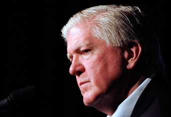 How much longer will Toronto empower Brian Burke?