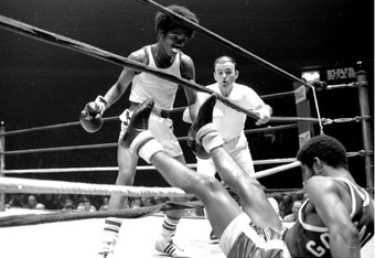 Howard Davis Jr. (Photo Courtesy of Fight Time Promotions and KGC Marketing)