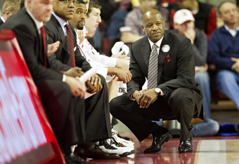 Arkansas basketball coach Mike Anderson will receive quite the reception when he steps back into Columbia.