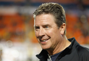 Can Dan Marino Convince Peyton Manning to Play For Miami?