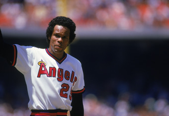 Carew reached the magical milestone of 3,000 hits in front of Angel fans.