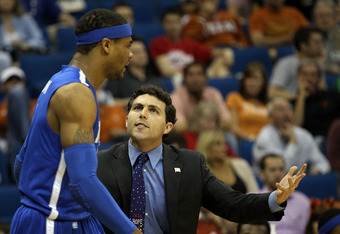 Pastner, talking to former Tiger, Will Coleman, guided Memphis to the NCAA tournament last year, where they lost in the opening round to Arizona, his alma mater.
