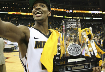 Missouri may have been the Big 12 Tournament champions, but can they make it to the Big Easy?