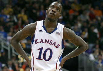 The Kansas Jayhawks were disappointed in the Big 12 tournament, but can they prove their #2 seed was well deserved?