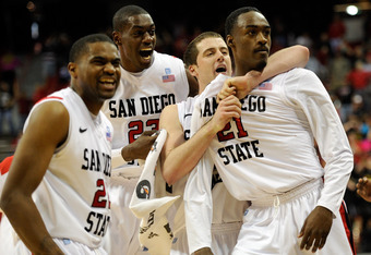 SDSU hopes they can beat the Wolfpack