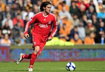Aquilani would add considerable class to the midfield