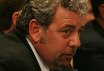 Knicks owner James Dolan has made numerous odd decisions in his tenure.