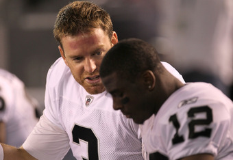 """""""Jacoby, you don't think Peyton is better than me, do you? Jacoby? Why won't you look at me?"""""""