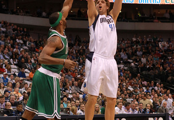 Jared Sullinger is not in the Dirk Nowitzki mold.
