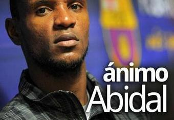 Anims Abidal! Animo Abidal!