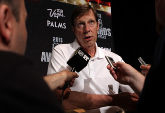 Predators' GM David Poile has been an advocate for a lower salary cap.